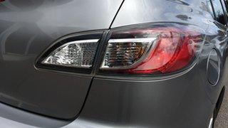 2010 Mazda 3 BL10F1 Neo Activematic Billet Silver 5 Speed Sports Automatic Sedan