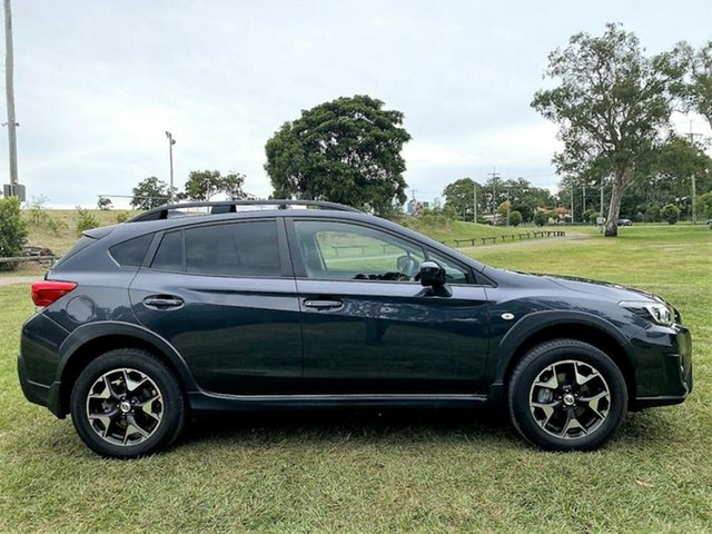 Used Subaru XV G5X MY18 2.0i Lineartronic AWD Mount Gravatt, 2018 Subaru XV G5X MY18 2.0i Lineartronic AWD Grey 7 Speed Constant Variable Wagon