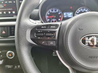2018 Kia Picanto JA MY18 S Grey 4 Speed Automatic Hatchback