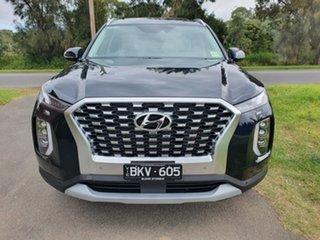 2021 Hyundai Palisade LX2.V1 Highlander Blue Sports Automatic Wagon