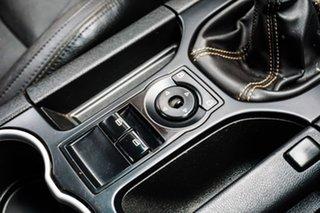 2010 Holden Ute VE MY10 SS V Orange 6 Speed Manual Utility
