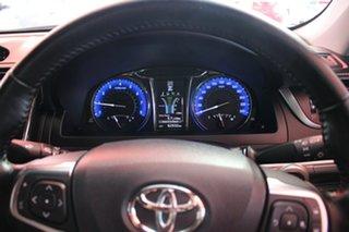 2017 Toyota Camry ASV50R RZ Diamond White 6 Speed Sports Automatic Sedan