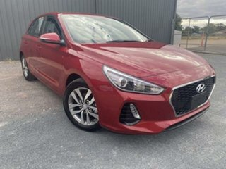 2019 Hyundai i30 PD2 MY19 Active 6 Speed Automatic Hatchback.