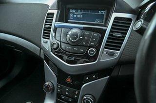 2011 Holden Cruze JH Series II MY12 SRi White 6 Speed Manual Sedan