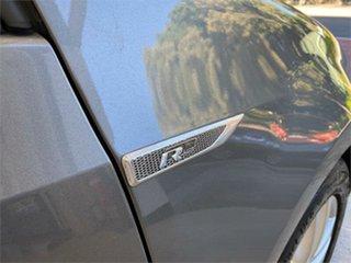 2011 Volkswagen Golf VI 118TSI Comfortline Grey Sports Automatic Dual Clutch Hatchback