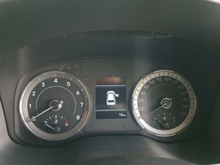 2021 Hyundai Venue QX.V3 MY21 Cosmic Grey 6 Speed Automatic Wagon