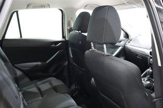2015 Mazda CX-5 KE1072 Maxx SKYACTIV-Drive Sport Black 6 Speed Sports Automatic Wagon