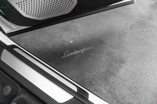 2021 Lamborghini Urus 636 MY21 AWD White 8 Speed Sports Automatic Wagon