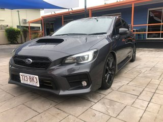 2019 Subaru WRX V1 MY20 AWD Grey 6 Speed Manual Sedan.
