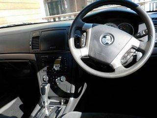 2007 Holden Epica EP CDX Grey 5 Speed Automatic Sedan
