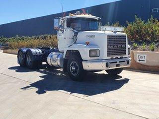 1994 Mack N/A Truck White Prime Mover.