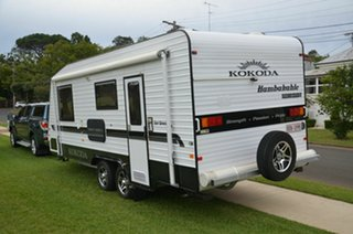 2014 Kokoda 2UP XL