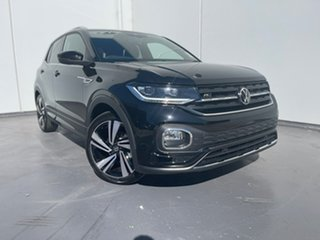 2020 Volkswagen T-Cross C1 MY21 85TSI DSG FWD Style 2t2t 7 Speed Sports Automatic Dual Clutch Wagon.