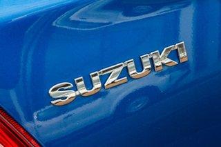 2021 Suzuki Swift AZ Series II 100 Year Anniversary Edition Speedy Blue 1 Speed Constant Variable