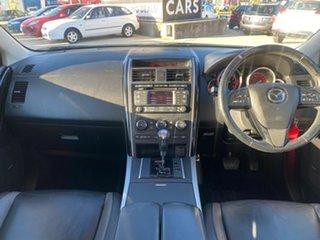 2011 Mazda CX-9 Luxury Black Sports Automatic Wagon