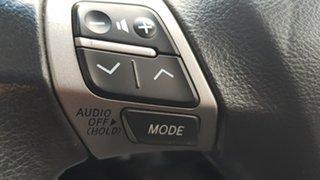2011 Toyota Camry ACV40R 09 Upgrade Sportivo 5 Speed Automatic Sedan