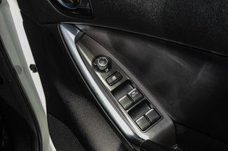 2016 Mazda CX-5 KE1022 Grand Touring SKYACTIV-Drive AWD White 6 Speed Sports Automatic Wagon