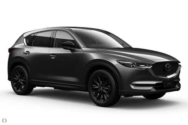 New Mazda CX-5 KF4WLA GT SKYACTIV-Drive i-ACTIV AWD SP Waitara, 2021 Mazda CX-5 KF4WLA GT SKYACTIV-Drive i-ACTIV AWD SP Grey 6 Speed Sports Automatic Wagon