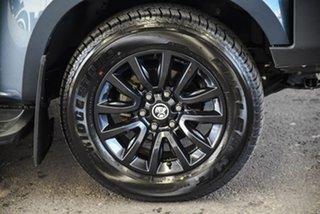 2019 Holden Colorado RG MY19 Z71 (4x4) (5Yr) Grey 6 Speed Automatic Crew Cab Pickup