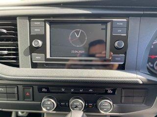 2021 Volkswagen Caravelle T6.1 MY21 TDI340 LWB DSG Trendline X3x3 7 Speed