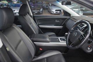 2009 Mazda CX-9 Luxury Grey 6 Speed Auto Activematic Wagon
