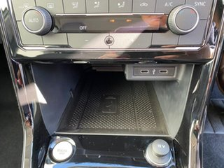 2020 Volkswagen T-Cross C1 MY20 85TSI DSG FWD Life Deep Black Pearl Effect 7 Speed