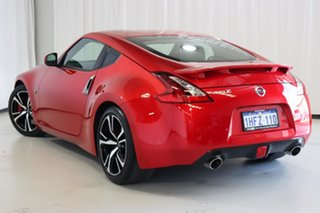 2019 Nissan 370Z Z34 MY19 Red 7 Speed Sports Automatic Coupe.