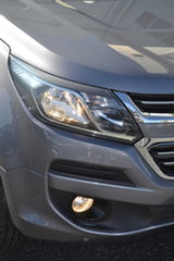 2017 Holden Trailblazer RG MY18 LTZ Grey 6 Speed Sports Automatic Wagon