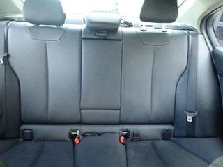 2013 BMW 318d F30 MY14 Luxury Line White 8 Speed Automatic Sedan