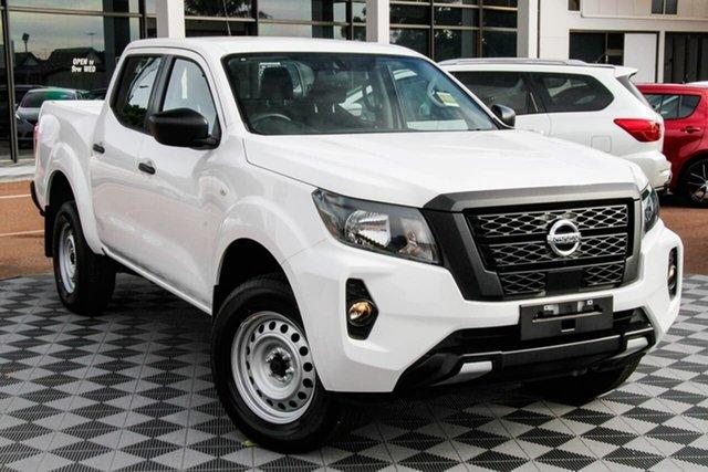 New Nissan Navara D23 MY21 SL Melville, 2021 Nissan Navara D23 MY21 SL Polar White 7 Speed Sports Automatic Utility