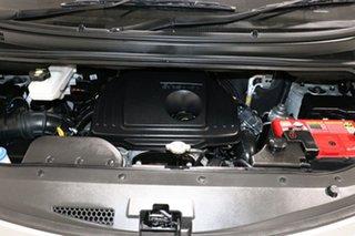 2017 Hyundai iLOAD TQ Series II (TQ3) UPG Grey 5 Speed Automatic Van