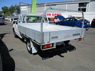 2002 Mazda B2600 4x2 White 5 Speed Manual Utility