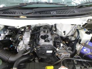 1998 Toyota Spacia SR40R White Automatic Wagon