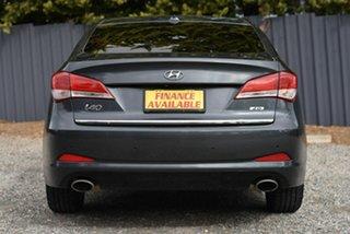 2013 Hyundai i40 VF2 Elite Grey 6 Speed Sports Automatic Sedan