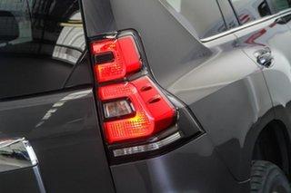 2019 Toyota Landcruiser Prado GDJ150R VX Graphite 6 Speed Sports Automatic Wagon