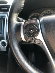 2012 Toyota Camry ASV50R Atara S Blue 6 Speed Sports Automatic Sedan