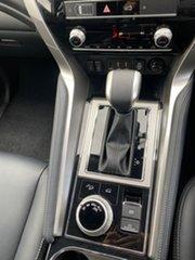 2020 Mitsubishi Pajero Sport QF MY21 Exceed White 8 Speed Sports Automatic Wagon
