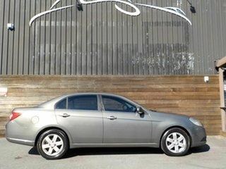 2007 Holden Epica EP CDX Grey 5 Speed Automatic Sedan.