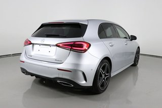 2019 Mercedes-Benz A250 177 MY19 4Matic AMG Line Silver 7 Speed Auto Dual Clutch Hatchback