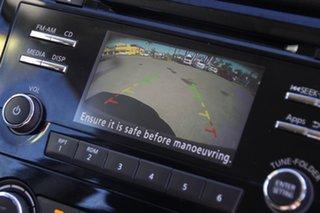 2014 Nissan Qashqai J11 ST Platinum 6 Speed Manual Wagon