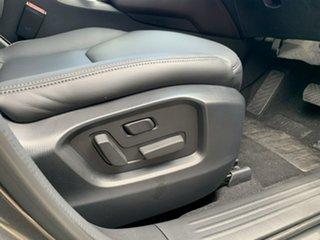 2021 Mazda CX-8 KG2WLA Touring SKYACTIV-Drive FWD Machine Grey 6 Speed Sports Automatic Wagon