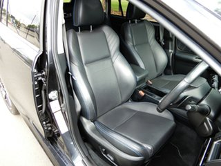2016 Subaru Levorg V1 MY17 2.0 GT-S CVT AWD Dark Grey 8 Speed Constant Variable Wagon