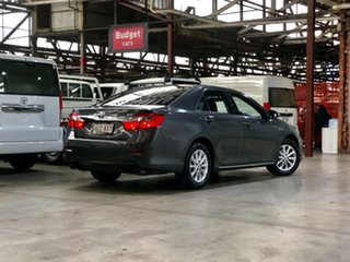 2013 Toyota Aurion GSV50R AT-X Grey 6 Speed Sports Automatic Sedan