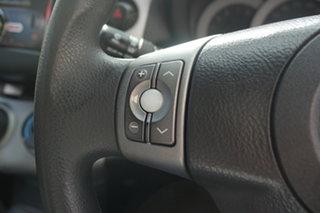 2007 Toyota RAV4 ACA33R CV Grey 5 Speed Manual Wagon