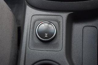 2014 Holden Colorado RG MY14 LTZ Crew Cab Blue 6 Speed Manual Utility
