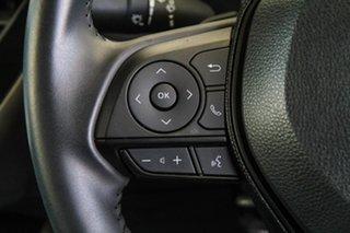 2020 Toyota Corolla Mzea12R SX Silver Pearl 10 Speed Constant Variable Sedan