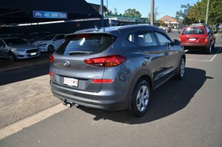 2018 Hyundai Tucson TL3 MY19 GO CRDi (AWD) Grey 8 Speed Automatic Wagon.