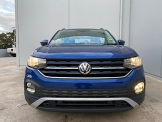 2021 Volkswagen T-Cross C1 MY21 85TSI Life 0a0a 7 Speed Auto Direct Shift Wagon.