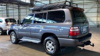 2002 Toyota Landcruiser UZJ100R GXL 5 Speed Automatic Wagon