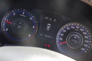2015 Hyundai i40 VF4 Series II Active D-CT Blue Spirit 7 Speed Sports Automatic Dual Clutch Sedan